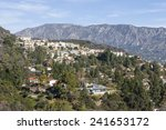 Upscale Los Angeles County...