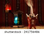 Bukhoor Is Usually Burned In A...