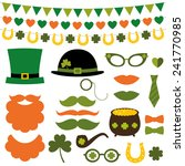 St. Patrick's Day Vector Design ...