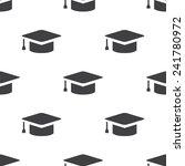 education symbol  vector... | Shutterstock .eps vector #241780972