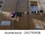 Rome  Italy   January 2015  04...