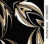 Gold   Black 31
