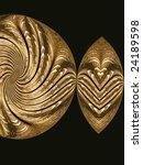 Gold   Black 146