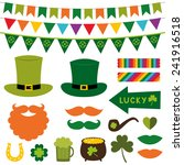 St. Patrick's Day Vector...