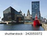 Liverpool  United Kingdom  ...