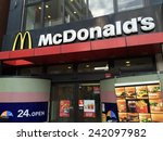 Tokyo   Jan 07   Mcdonald' S...