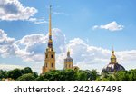Peter And Paul Cathedral In...