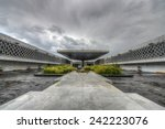 mexico city  mexico   july 3 ... | Shutterstock . vector #242223076