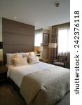 Stock photo hotel room interior 242376118