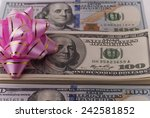 money | Shutterstock . vector #242581852