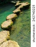 stone bridge | Shutterstock . vector #242740225