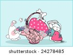 easter | Shutterstock .eps vector #24278485