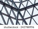 building structure  texture of... | Shutterstock . vector #242788996