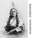 Sitting Bull  1831 1890  Lakot...