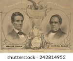 Abraham Lincoln And Hannibal...