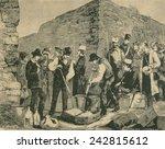 Cholera Epidemic In France ...