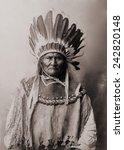 Geronimo  1829 1909  ...