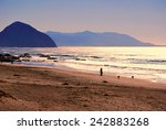 beach in northern california   Shutterstock . vector #242883268