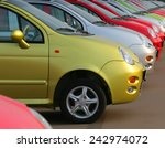 cars | Shutterstock . vector #242974072