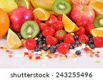 Berries  Fruits  Vitamins And...