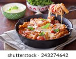 Pasta Bake With Whole Wheat...