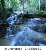 Постер, плакат: Pukang Waterfall Paradise waterfall