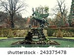 The Famous Fountain With...