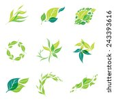 Vector Design Elements For...