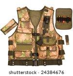 hunting  military jacket