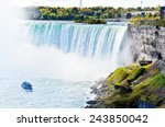 Horseshoe Fall  Niagara Falls ...