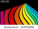 vector color abstract colorful