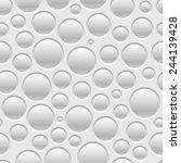 raster version. gray seamless... | Shutterstock . vector #244139428