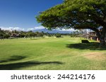 Kaanapali Golf Course West...