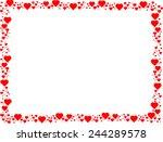 Valentines Day Background ....