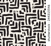 ������, ������: Vector seamless pattern with