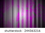 abstract violet   color... | Shutterstock . vector #244363216