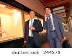 two men | Shutterstock . vector #244373