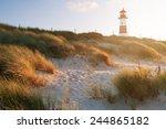 The Lighthouse List East On...