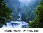 Siripoom Waterfall The...