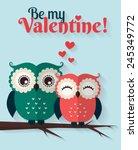 Be My Valentine  Valentine's...