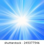 abstract sunlight background   Shutterstock . vector #245377546