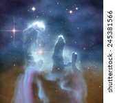 ������, ������: Pillars of Creation