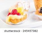Delicious Little Fruit Cakes...