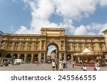 Florence  Italy  04 08 2014  ...