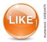 like icon | Shutterstock . vector #245814475