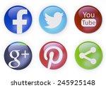 prizren  kosovo   january 16 ... | Shutterstock . vector #245925148