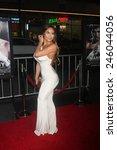 los angeles   jan 20   daphne... | Shutterstock . vector #246044056