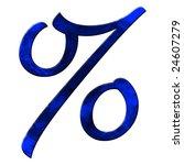percent | Shutterstock . vector #24607279