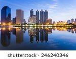 bangkok  thailand   january 2 ... | Shutterstock . vector #246240346
