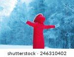 The Winter Season Is Open ...